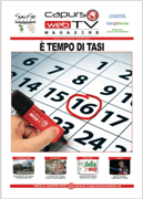 Capurso Web Tv Magazine n°10 anno 4