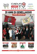 Capurso Web Tv Magazine n°9 anno 4
