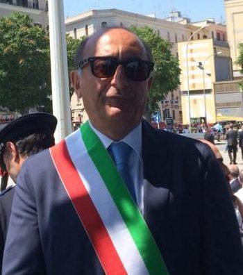 CellamareConferenza Stampa Fine Di Santis Mandato Sindaco De Del 3RLA5q4j